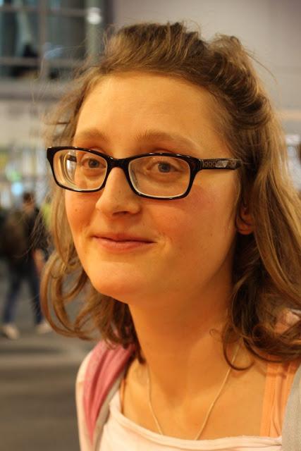 Die süße Henriette von LanisLeckerEcke