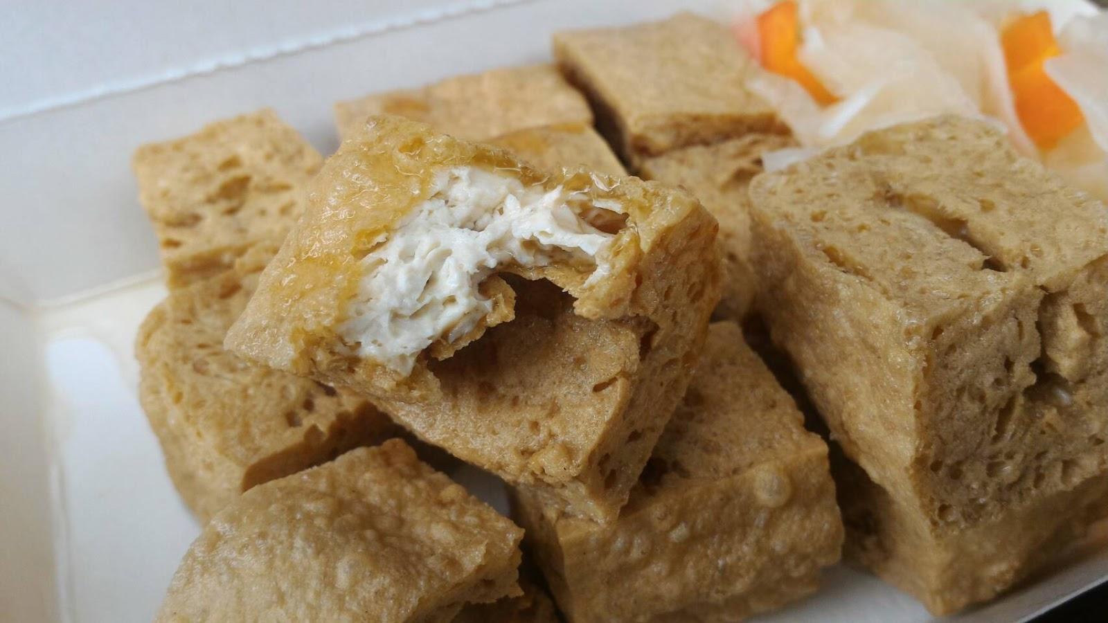 屏東美食推薦 一碗豆腐