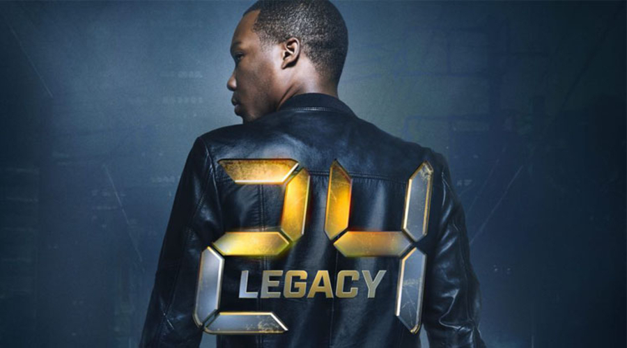 24 legacy series tv estreno españa