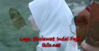 Download Lagu Sholawat Indal Fajri Mp3
