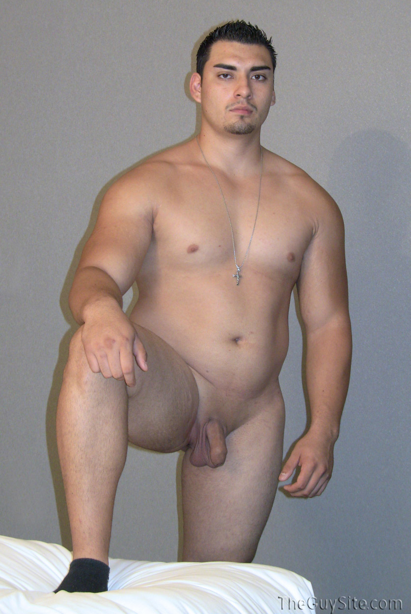 Teen nude actor young