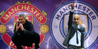 Mourinho: Matic dan Ibrahimovic Siap Dimainkan di Derby Manchester
