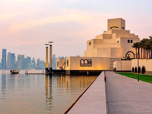 HOW TO LIVE VERY FRUGAL IN DOHA