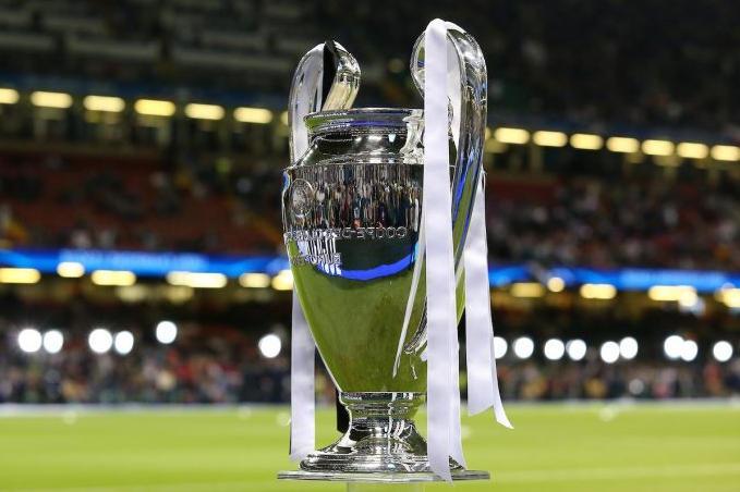 Tra Barcellona e Chelsea finisce in parità. Cinquina del Bayern al Besiktas