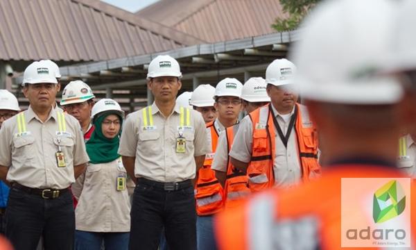 Lowongan Kerja SMA SMK D3 S1 PT. Adaro Energy Tbk, Jobs: Operator Dozer, HSE Head, Officer Akuntansi, Pay Loader Operator, Etc.
