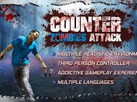 Game Zombie Counter Attack Paling Sadis