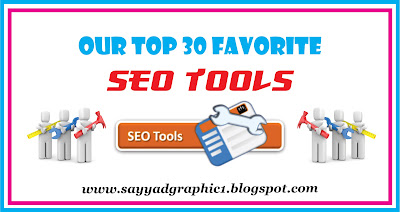 Top 30 Free SEO Tools Tor Getting Ideas And Find Errors - SEO Tips