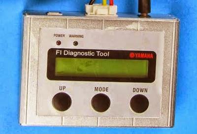 scanner motor yamaha