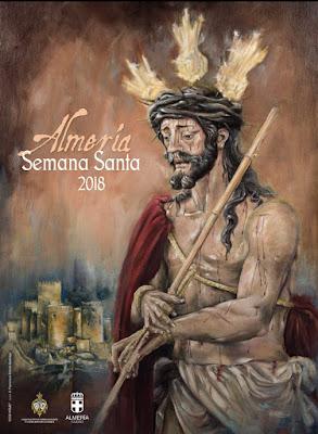 Almería - Semana Santa 2018 - Francisco de Asís Gómez Santiago