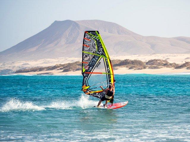 Канарские острова Испания Отель Pierre & Vacances Village Club Fuerteventura OrigoMare