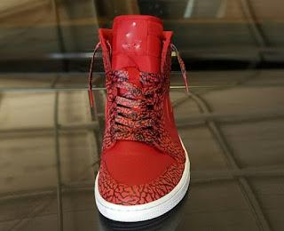 Jordan shoe string accessories