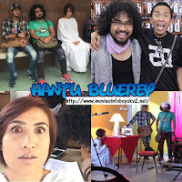 Tonton Telemovie Hantu Bluerey