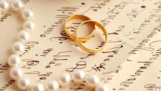 Keterangan Izin Orang Tua Menikah