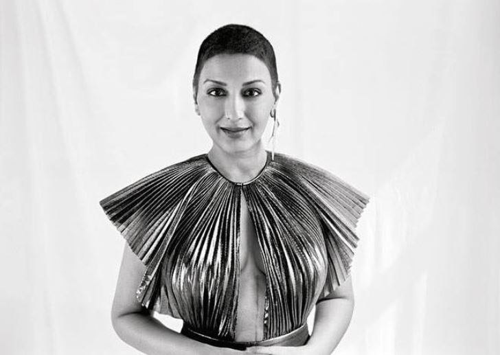 sonali bendre- back to bollywood
