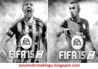 Fifa 15 No Cd / DVD – Cdsiz Oynama