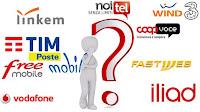 Sapere se numero di cellulare è WindTRE, TIM o Vodafone