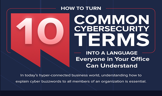 Turn Cybersecurity Jargon into a Language Everyone in Your Office Can Speak