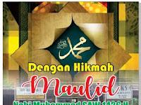 Meriahnya Acara Maulid Nabi Muhammad SAW di UPTD SDN Ratujaya 1