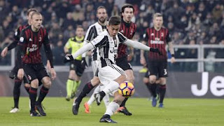 Coppa Italia Juventus Milan 2-1 ampia sintesi video