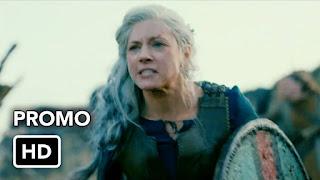 "Vikings Episódio 6x04 ""All the Prisoners"""