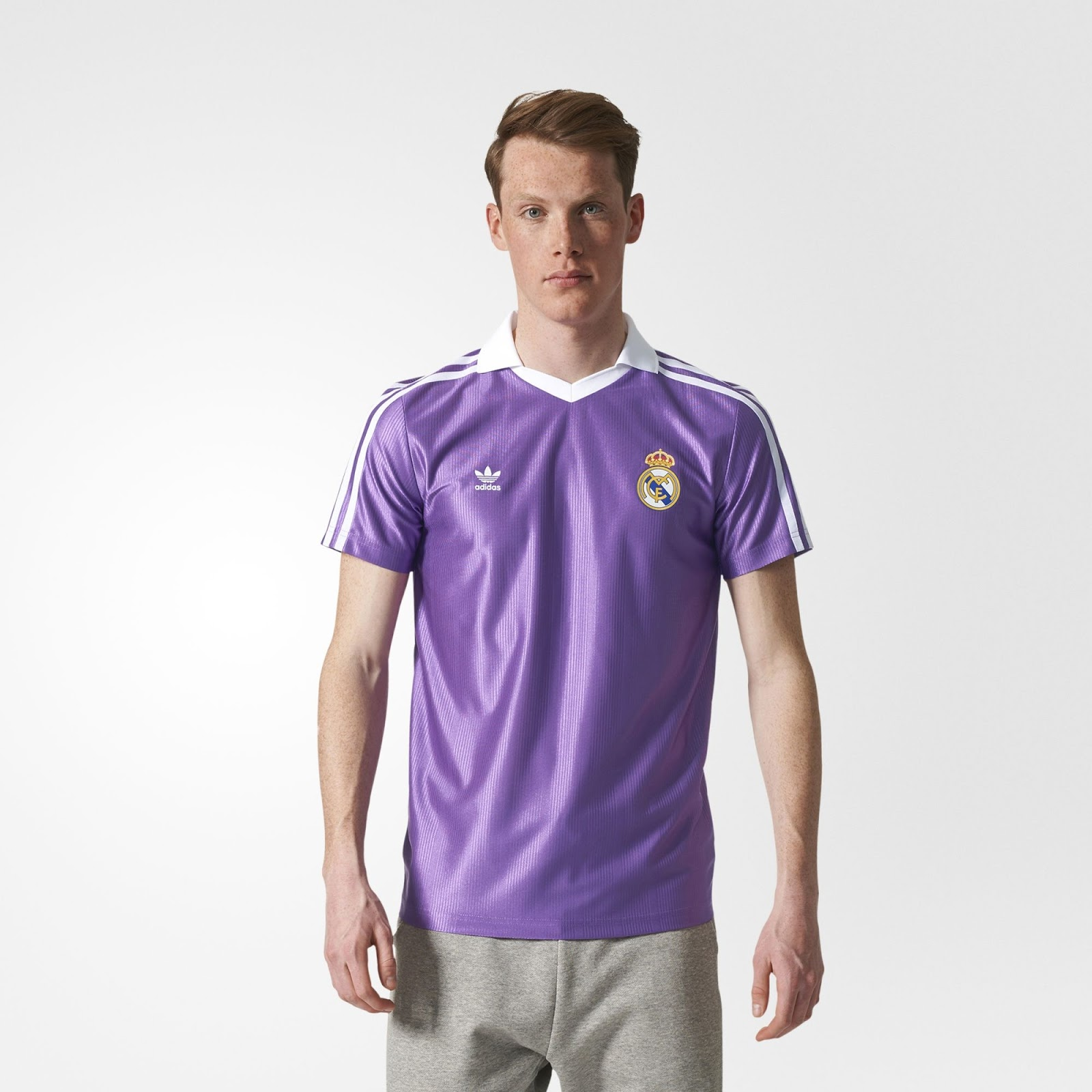 adidas originals real madrid
