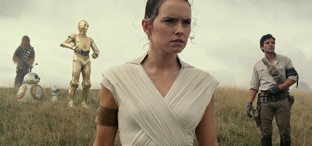 Daisy Ridley diz que teve dificuldades para encontrar trabalho depois de 'Star Wars'