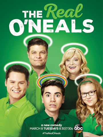 Assistir The Real O'Neals S01E11 – 1×11 Legendado
