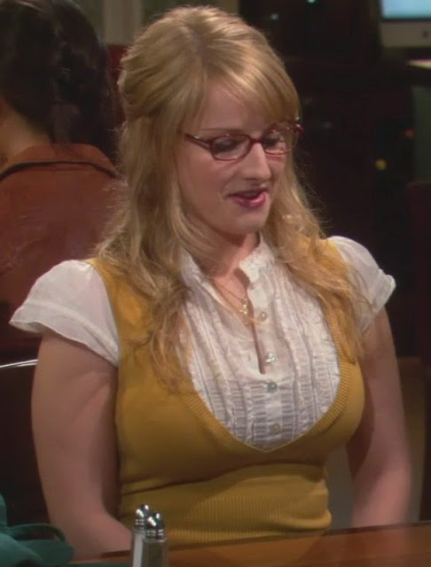Photo Hogz: The Big Bang Theory - Bernadette (Melissa Rauch)