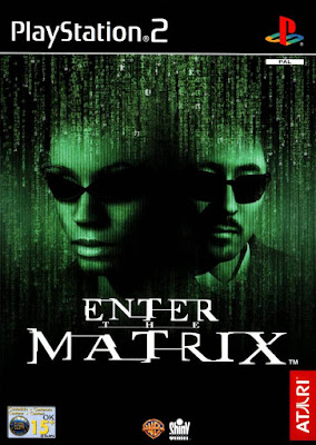 Enter the Matrix (NTSC) PS2 Torrent Download