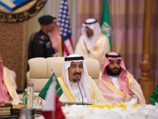Wow, 1.200 Rekening Tersangka Korupsi Dibekukan Pemerintah Saudi