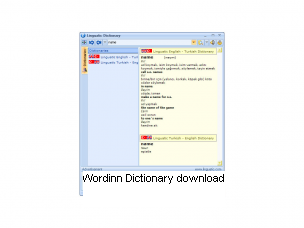 English-Urdu-Dictionary
