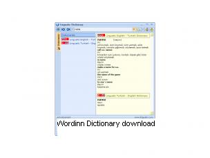 English-Urdu-Dictionary