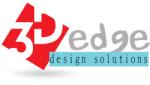 3D Edge Logo