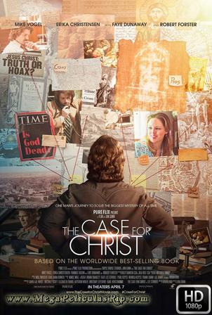El Caso De Cristo [1080p] [Latino-Ingles] [MEGA]