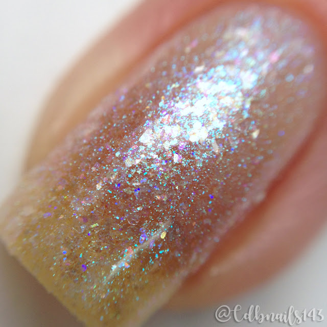 Supernatural Lacquer-Moon of my Life