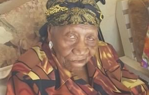 Jamaica's Violet Brown becomes world's oldest woman