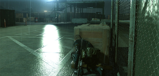 Metal Gear Solid 5 Ground Zeroes PC Requirements
