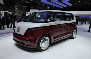2016 Volkswagen Microbus Price And Release Date