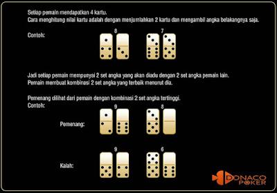Panduan Lengkap Cara Berbermain Domino Qiu Qiu