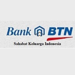 Lowongan Kerja ODP Bank BTN Agustus 2017