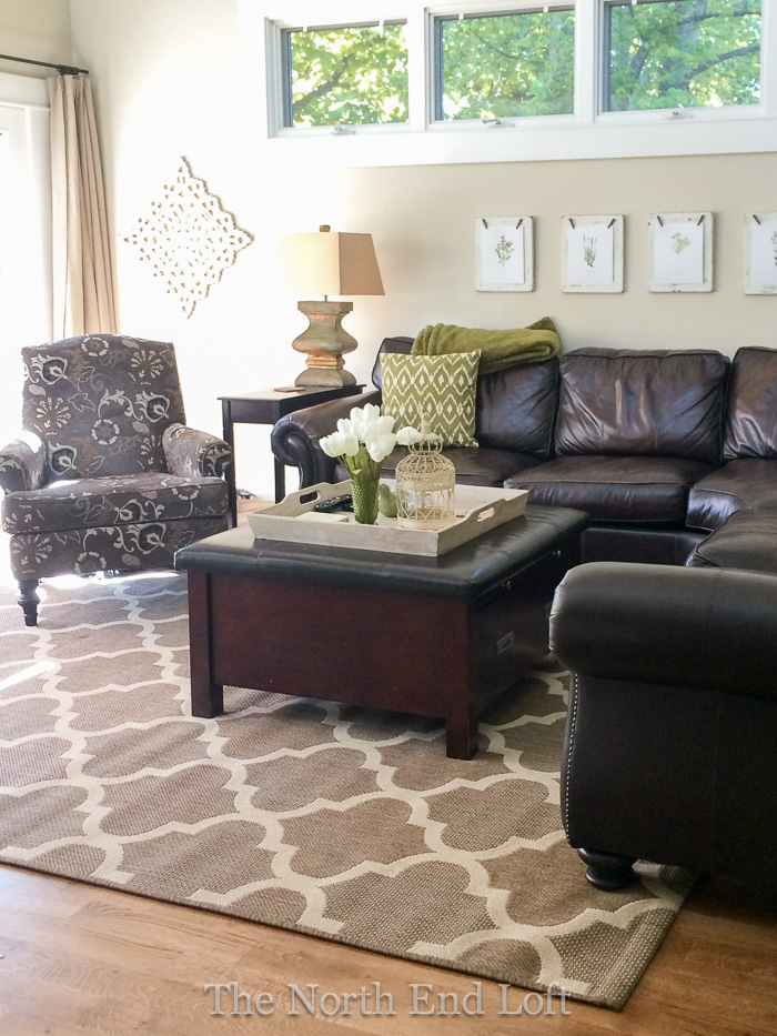 New Spring And Summer Area Rugs For The
