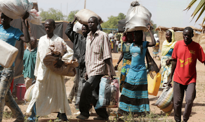 Nigerian Government unhappy with the forceful return of Nigerian refugees from Cameroon