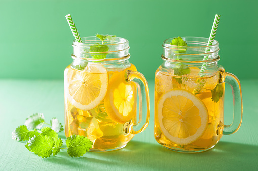 Manfaat Lemon Jahe Madu