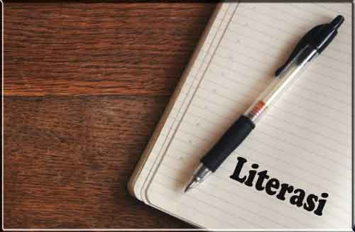 Makna Literasi
