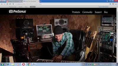 Studio One yang asli dan Gratis