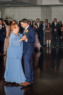 Groom Family Dance