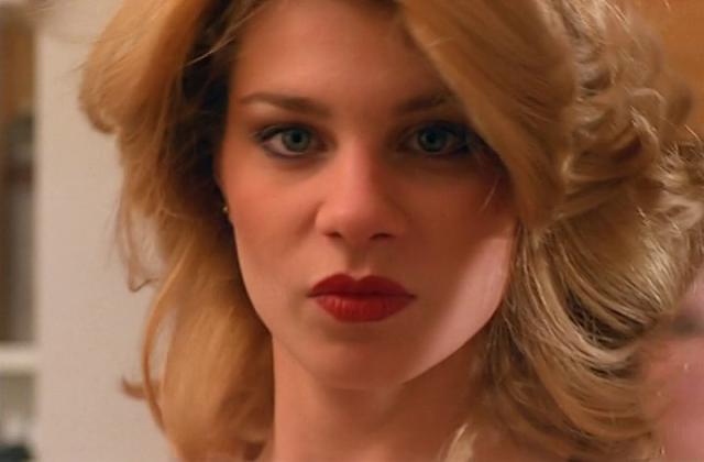 Jane Baker - Les Petites nymphettes (1982)