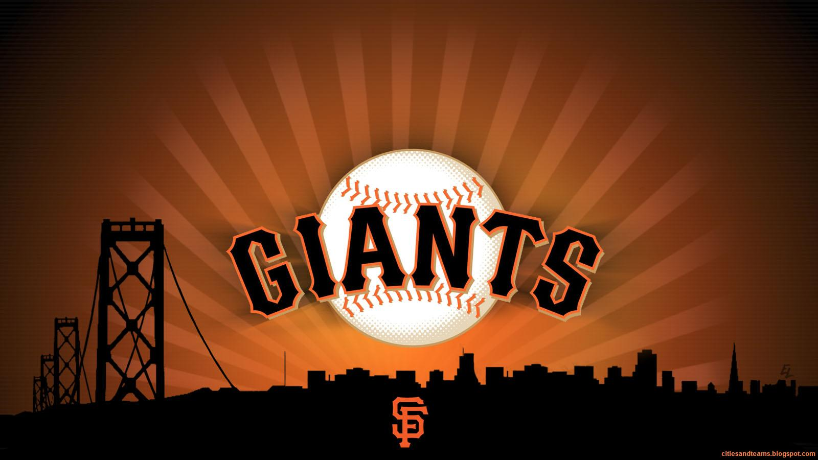 C A T San Francisco Giants City Sfg Major League Baseball