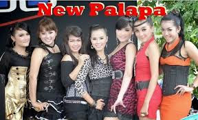 Download Kumpulan Lagu Dangdut New Palapa full Album Mp3 Lengkap