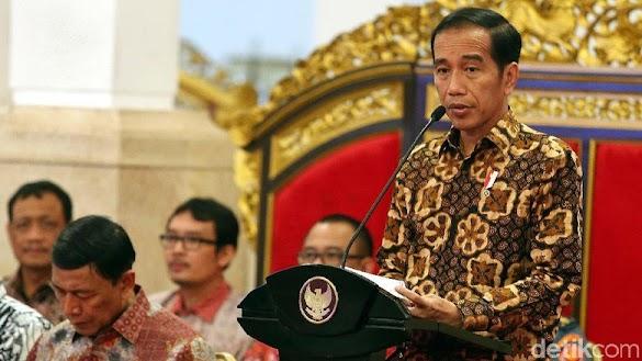 Ngetweet JKT48, Admin Twitter Jokowi Dipecat
